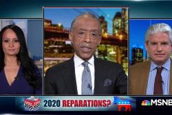 2020 Reparations?