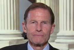 Sen. Blumenthal: 'We'll subpoena if necessary' for full Mueller report