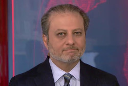 Preet Bharara: Trump wants people 'loyal to him, not the constitution'