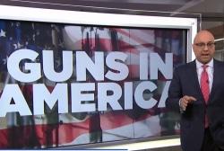 Why the politics behind gun safety in U.S. still 'slows change'