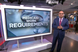 Federal judge deals blow to AR, KY Medicaid work requirements