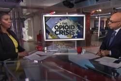 NY Atty. Gen. on opioid crisis: Something has to be done