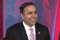 Rep. Krishnamoorthi: House investigations may go beyond Mueller