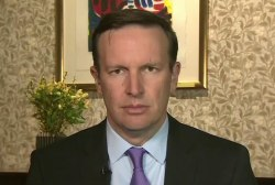 Sen. Murphy: We need to get back into the Iran nuclear deal
