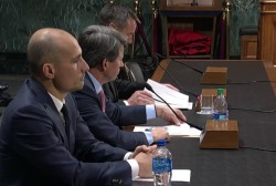 Marriott, Equifax CEOs testify about data breaches