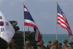 U.S. preparing to suspend joint military exercises with S. Korea
