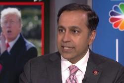Rep. Krishnamoorthi on Russia, House investigations
