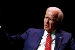 How a Biden/Abrams ticket could shake up the Democratic field