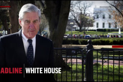 'Does not exonerate': Mueller's report is in but leaves more questions than answers