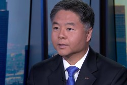 Rep. Ted Lieu on NZ terror attack, white nationalism and more