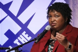 Will Stacey Abrams join the 2020 race?