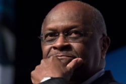 Trump: Herman Cain would 'do very well' at Federal Reserve