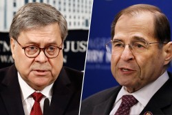 What House Judiciary subpoena for Mueller report means for Justice Dept.
