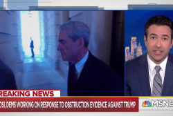 Fmr SDNY Chief impressed with Mueller's 12 criminal referrals
