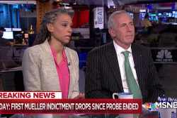 Mueller indictment busts Dem lawyer linked to guilty Trump aide