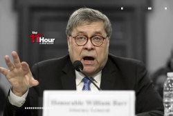 Barr's appearance on Capitol Hill leaves Democrats unsatisfied