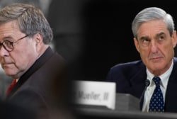 NYT reports AG Barr undersold the Mueller report's damage to Trump