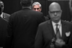 Why the fight over the Mueller report won't stop now that it's been released