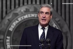 We now know when we'll see Mueller's report. But how much will be redacted?
