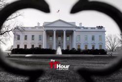 Trump purges more staff members