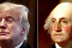 Trump's revisionist history on Mt. Vernon