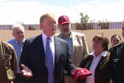 Trump doubles down on anti-immigration rhetoric