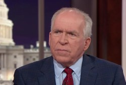John Brennan 'disappointed' in AG Barr's spying comments