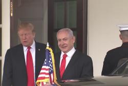 Chris Matthews: Netanyahu's victory shows that Trump can win in 2020