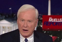 Chris Matthews: Congress should consider their constitutional duty of impeachment