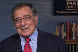 Leon Panetta disappointed in Barr's comments on spying