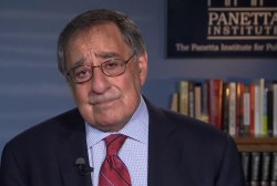 Leon Panetta: Trump treats Americans like we're chumps