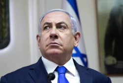 Israel's election is too close to call