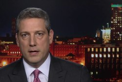 Tim Ryan: There's a recession in Middle America