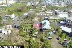 Trump lies about aid to Puerto Rico