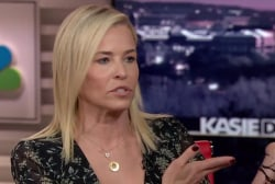 Chelsea Handler: Biden controversy 'diminishes real sexual assault survivors'