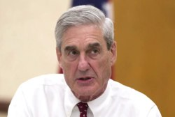 Mueller report says 'it does not exonerate' Trump