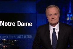 Lawrence's Last Word: Notre Dame