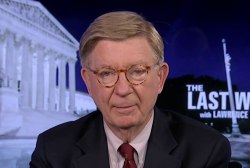 George F. Will: Trump nominations give GOP more tests to fail