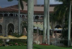 Bizarre breach of Mar-a-Lago highlights Trump security ineptitude