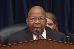House Oversight preps subpoena for Trump financial documents