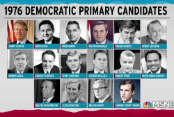 History suggests large primary field not necessarily a bad thing