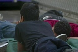 Trump determined to take kids from immigrant families despite law