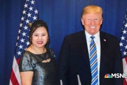 Missing inaugural ball money adds layer to odd Trump-China story