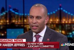 Democrats slam Barr over heavy-handed managing of Mueller report