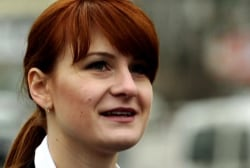 Maria Butina status hearing set for Thursday morning