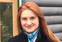 Maria Butina receives maximum 18-month sentence, will be deported after