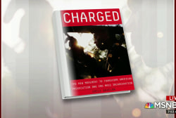 'Charged' looks at effort to reform mass incarceration