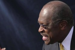 Trump recommends Cain, but can he survive the process?