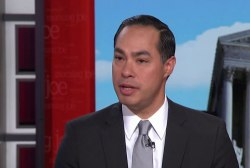 Julian Castro: We need a young workforce and, thus, immigrants
