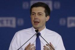 Joe: Mayor Pete not afraid to let Americans see who he is